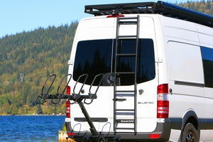 Sprinter® Van Parts and Accessories by Shuksan Upfitting
