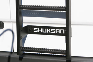 Sprinter® Van Conversion Parts - Lower ladder by Shuksan Upfitting