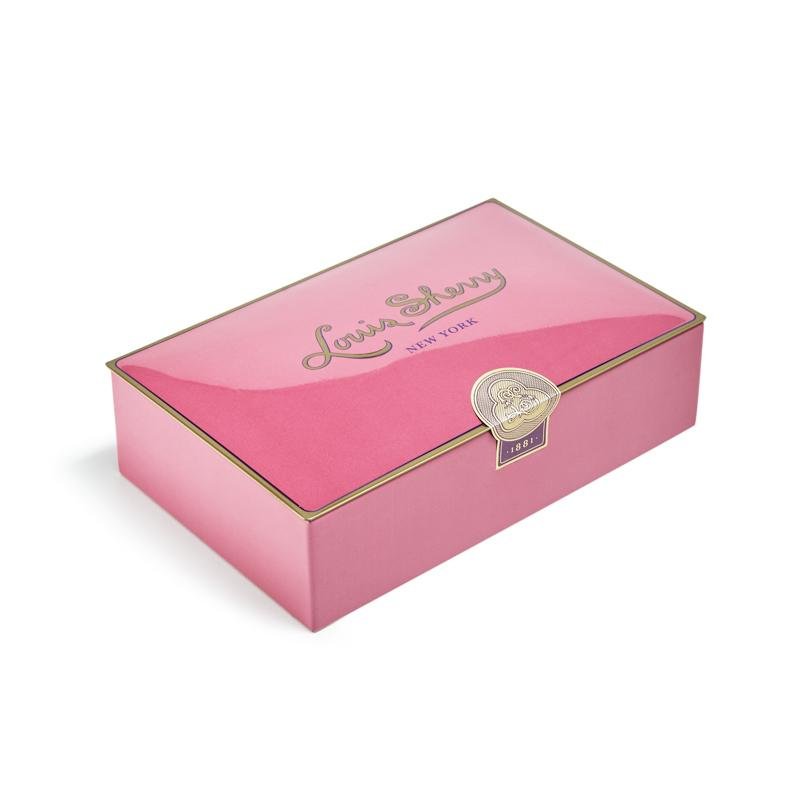 12 Piece Truffle Tin