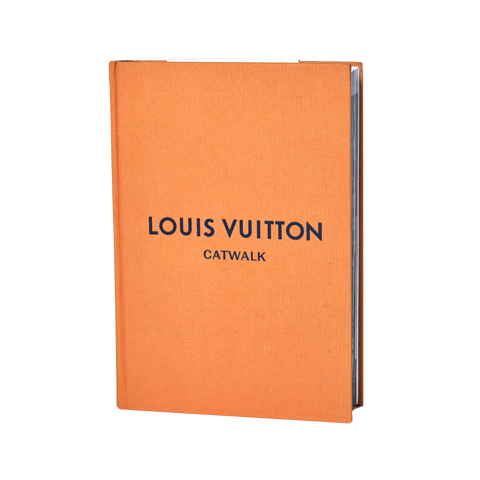 Louis Vuitton Coffee Table Book