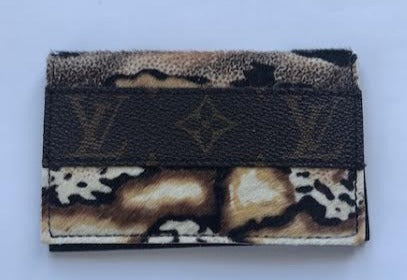 LV Card Wallet