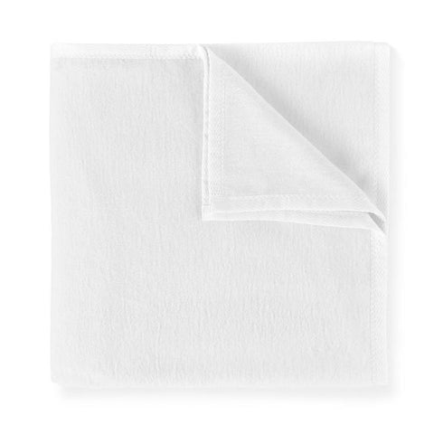 All Seasons Blanket White