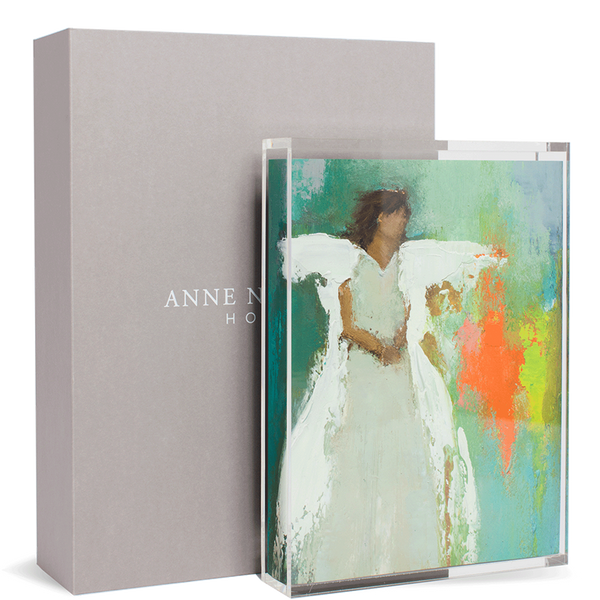 Angels Coffee Table Book