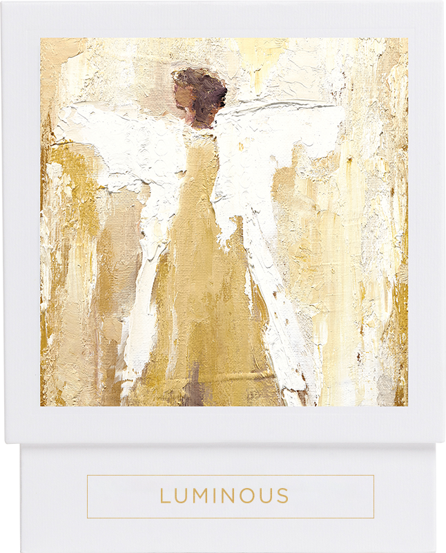Anne Neilson Luminous Candle