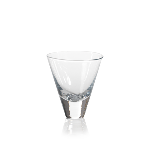 Amalfi Martini Glass