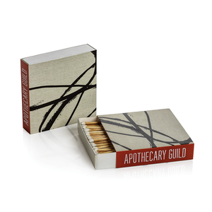 Abstract Match Box