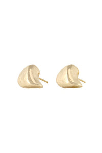 Sylvia Benson Aloe Drop Stud Earrings