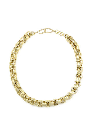 Sylvia Benson Hutton Necklace