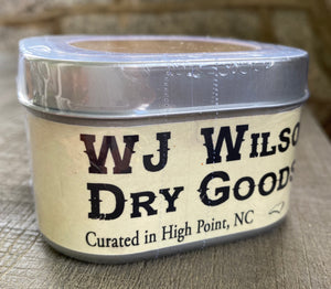 WJ Wilson Essential Dry Rub