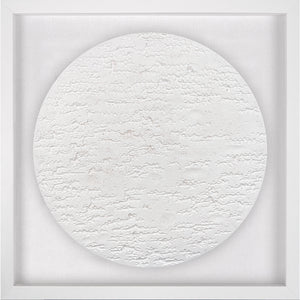 South + English Luna Decorative Panel