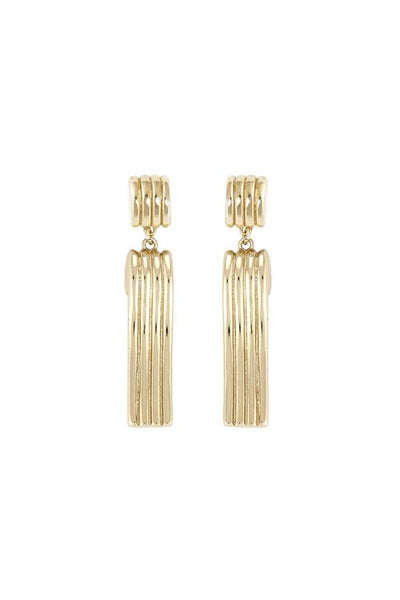 Sylvia Benson Lane Drop Earring