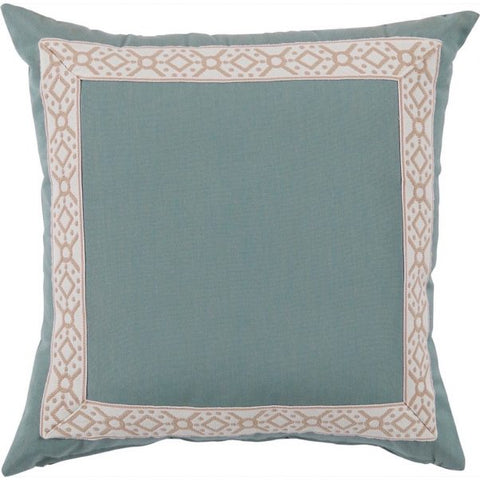 Como Splash Indoor/Outdoor Pillow