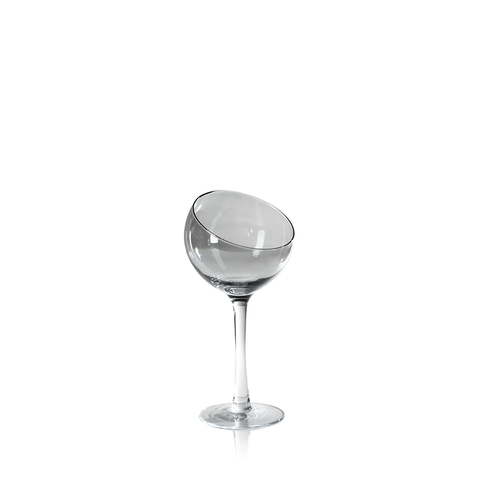 Ball Glass - Black Luster