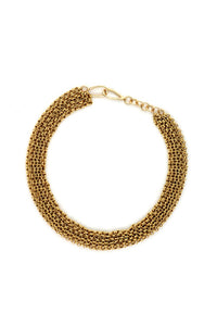Sylvia Benson Fluid Link Chain Necklace