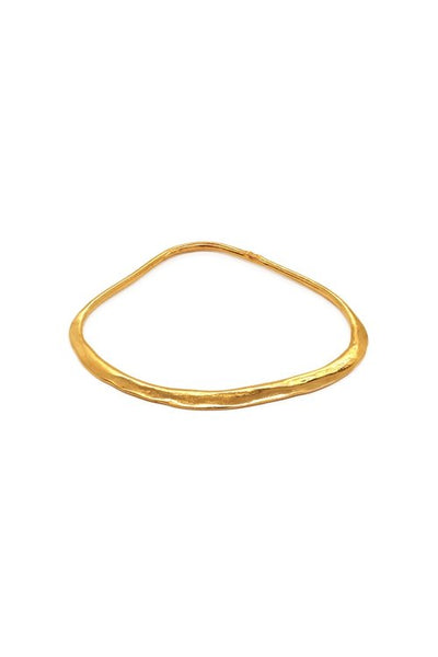 Sylvia Benson Imperial Bangle Bracelet