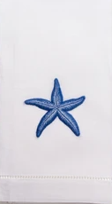 Starfish Hand Towel