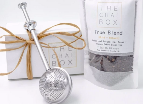 True Blend Chai Gift Box