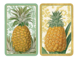 Pineapple Playing Cards