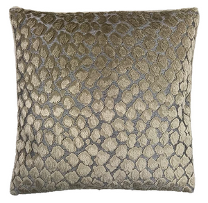 Lynx Taupe Pillow