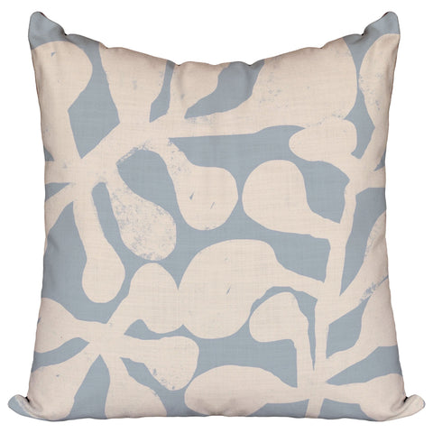 Sprouts Sky Pillow