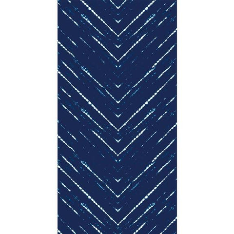 Mariko Indigo Quick Dry Resort Towel