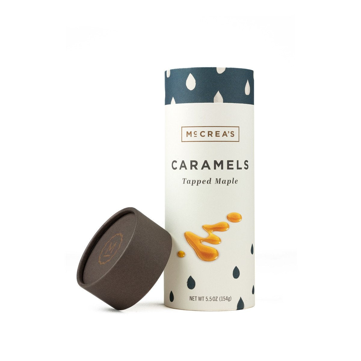 Tapped Maple Handcrafted Caramels
