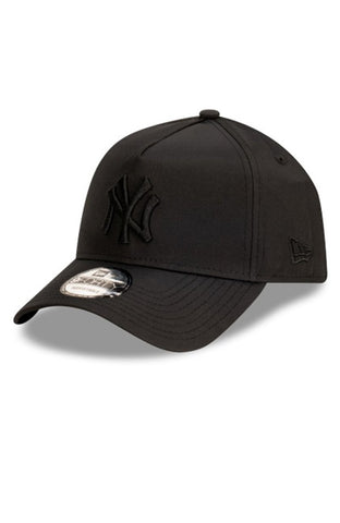 New Era 9Forty Urban Tech Black/Black