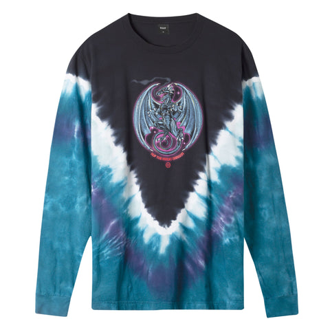Huf the Magical Dragon L/S
