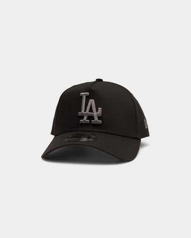 Los Angeles Dodgers 9Forty Graphite Pop Snapback