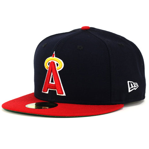 California Angels 950OF Q Cap