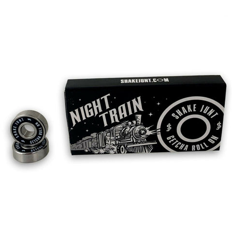 Night Train Bearings (ABEC 5)