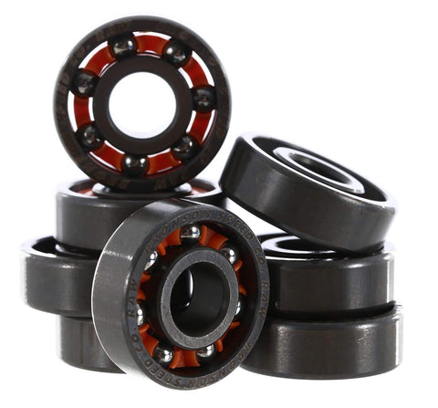 Raw bearings