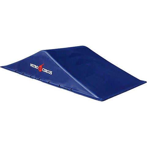 Nitro Circus Double Mini Ramp - 6 Pack