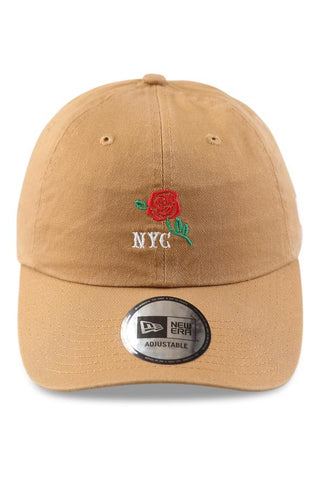 New York City Rose Cap Wheat