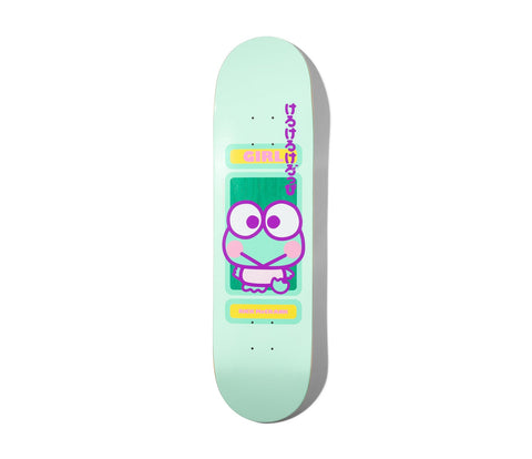 "Girl x Hello Kitty Rick McCrank 8.25"" Deck"