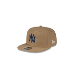 New York Yankees 9Fifty Khaki Core Snapback