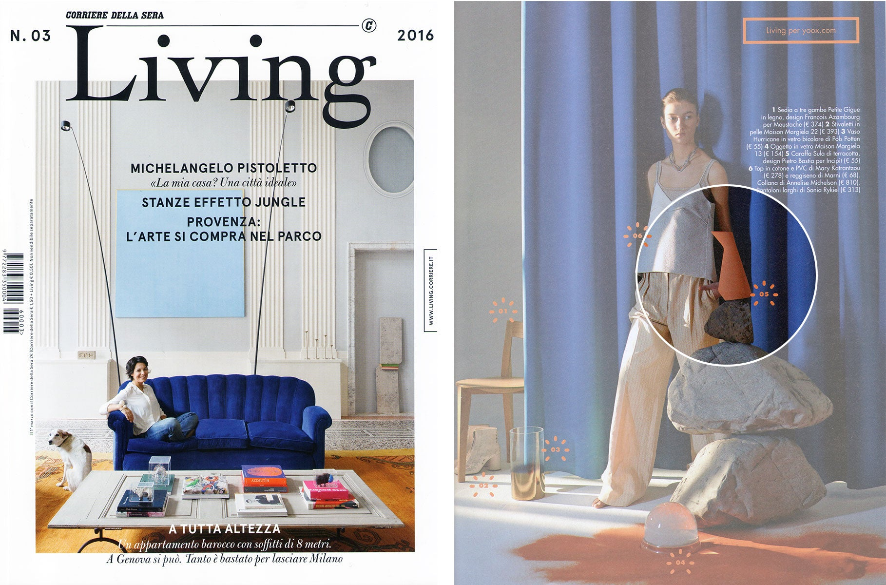 Incipit_Living