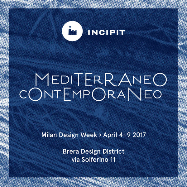 Meditteraneo Contemporaneo by Incipit