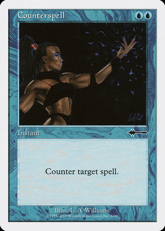 Counterspell [Beatdown Box Set] | Red Dragon Gaming