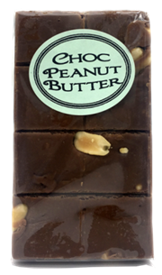 Old Fashioned Choc Peanut Butter 8 Piece Aprox 180g