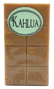 Old Fashioned Kahlua Fudge 8 Piece Aprox 180g