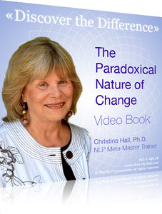 Paradoxical Nature of Change - Christina Hall