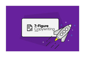 7 Figure Copywriting - Foundr