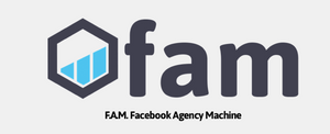 Chris Winters - F.A.M. Facebook Agency Machine