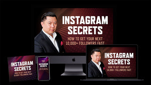 Instagram Secret - Dan Lok