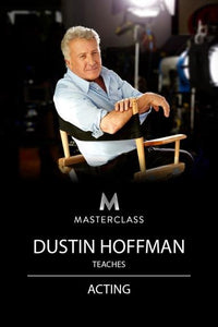 Dustin Hoffman Teaches Acting