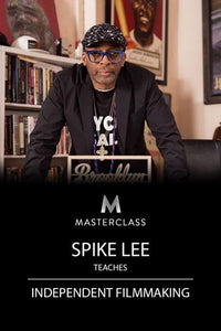 Spike Lee Teaches Independent Filmaking