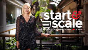 Start and Scale - Foundr