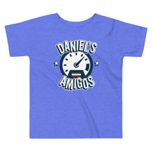 Load image into Gallery viewer, Daniel's Amigos Toddler Tee