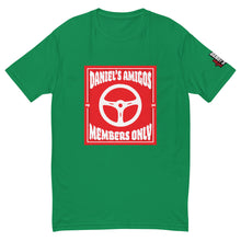 Load image into Gallery viewer, Daniel's Amigos Members Only Tee